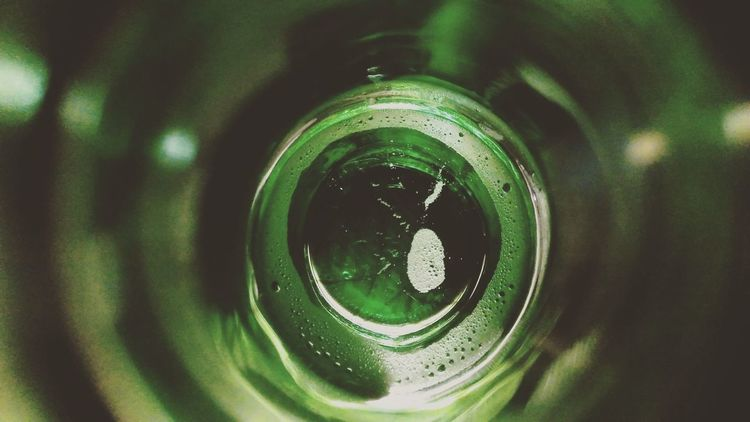 The beer loop Beer Tuborg Green (mobile upload )
