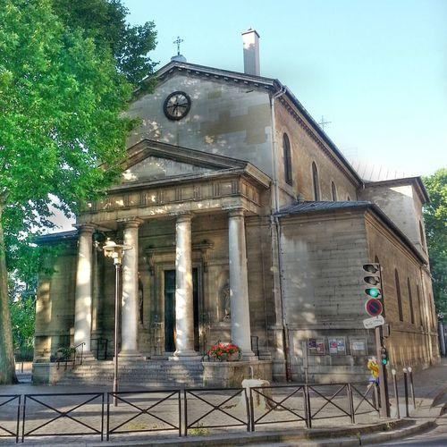 Happy Sunday ! Faith Church Paris Je T Aime