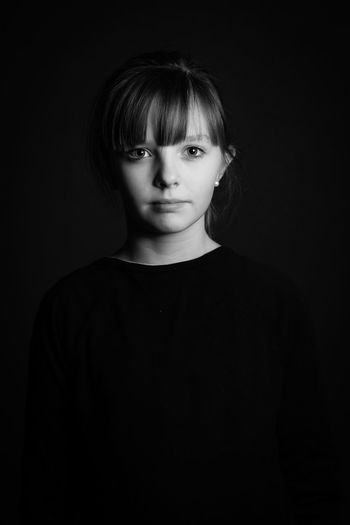 One light portrait Snoot Onelightsource Child Human Face Boys Children Only Close-up Human Eye Real People Day Indoors  People EyeEmNewHere