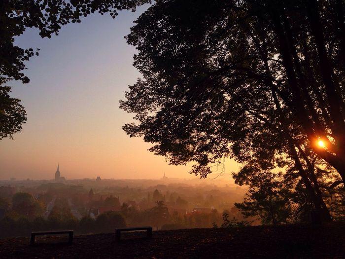 Tadaa Community Autumn Morning Sunrise