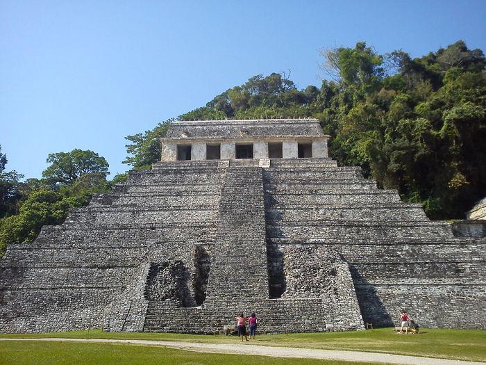 Historia Ancient Civilization History Old Ruin Palenque, Chiapas The Past Tourism Travel Travel Destinations