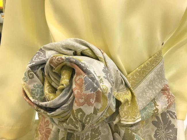 Malay wedding dress Baju Melayu Batik Butik Dress Fashion King Smart Tenun Tradition Traditional Clothing Trends Wedding Amazing Close-up Culture Day Keris Malay Malaysia Male Songket Tradion Wedding Dress