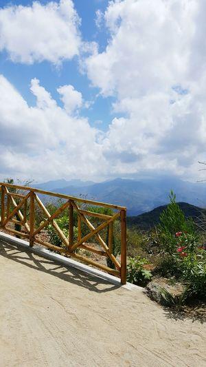 Mexico Sinaloa Badiraguato