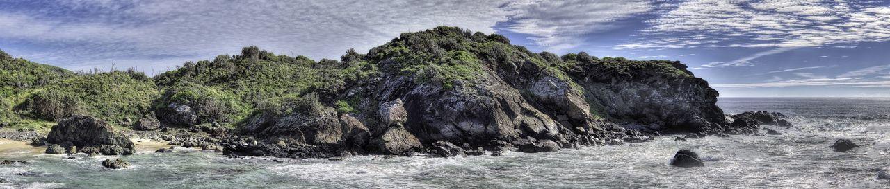 Port Macquarie Panorama Australia Beach Landscape Landscape_Collection EyeEm Best Shots - Landscape Seascape HDR Landscape_photography