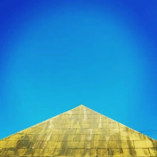 Enjoying Life Geting Inspired Streetphotography Piramide Piramyd