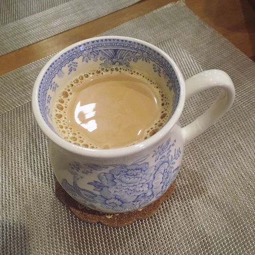 Milk Tea Cafe