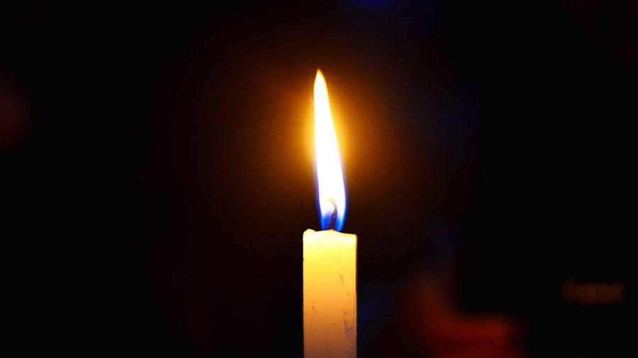 Tour City People Nepal Nigh Burning Candles