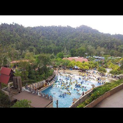 @ Bukit Gambang Waterpark Schoolholiday