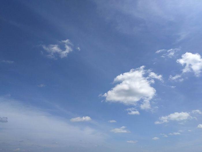 sky Sky Cumulus