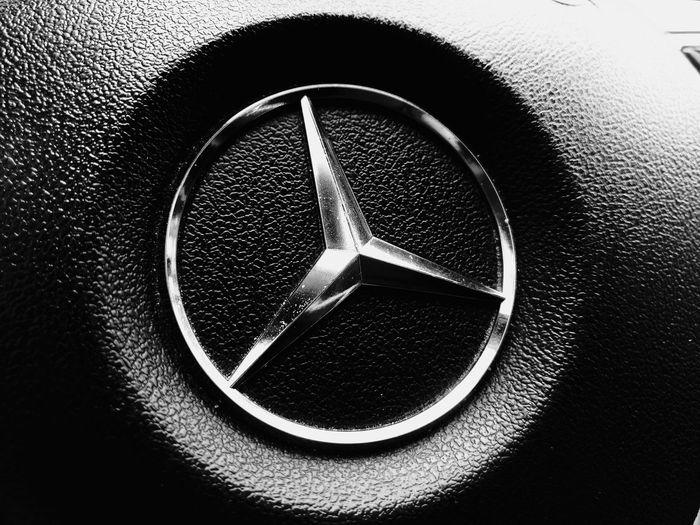 Car Driving Mercedes-Benz Macro Photography