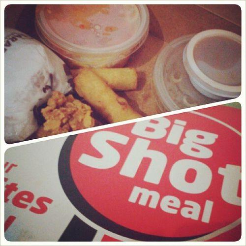 When gluttony strikes. OTL Gluttony Foodie Latesnack