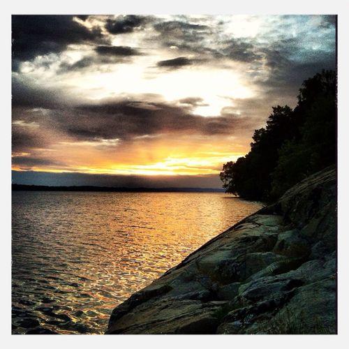 Sunset Photo Of The Day Photo Shoot Järfälla