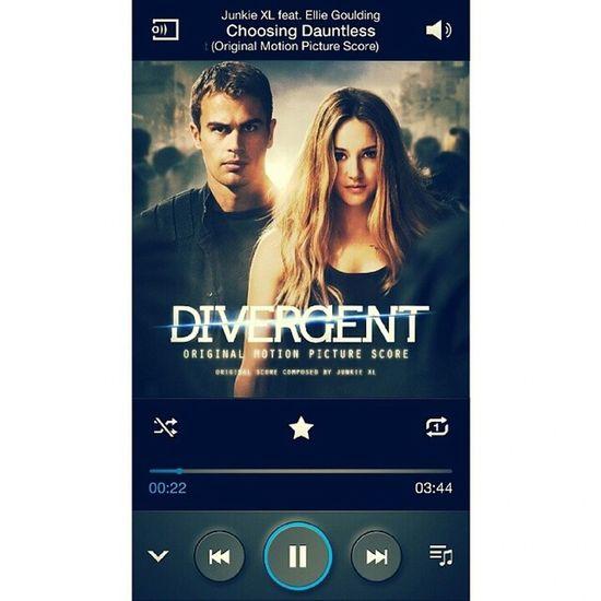 Dauntless Divergent ??|4:01pm