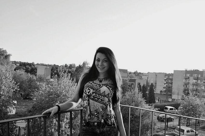 Smile Girl Elomelo Koniec Szkoly!! 🙌 YOLO ✌