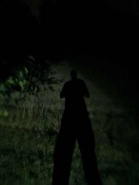 HUAWEI Photo Award: After Dark Halloween Army Weapon Men Spy Evil Military Spooky Silhouette Shadow