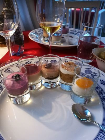 Dessert Dessert