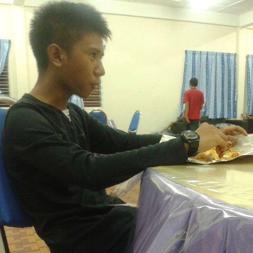 Makan time Instalife Kepo