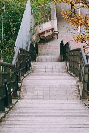 the stairs architecture Stairs, Architecture Steps Structure Fence Up Down Old Buildings Abandoned Street Outdoors City Old Backgrounds Wallpaper