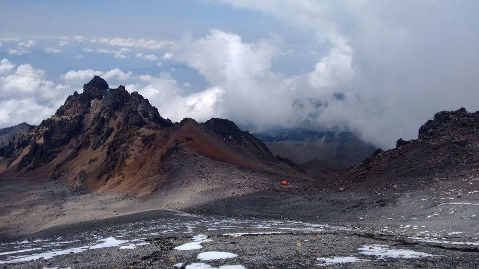Pico De Orizaba Mexico Ecoturism