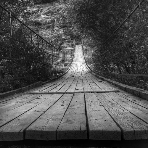 Tahta Köprü. ? Tunceli Dersim Tahtaköprü Sallanankopru hdrscape hdr hayatandanibarettir kendiobjektifim vscogang