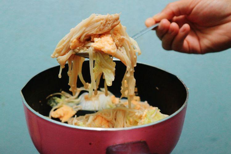 Food delicias thaifood