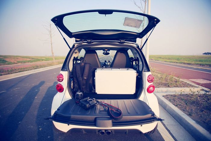 Smart Brabus Car Elegance Everywhere