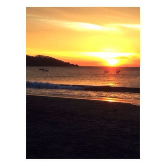 Playa Hermosa Costa Rica Puravida IPhoneography