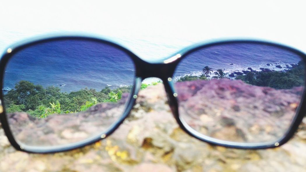 look at the sea from my eyess !!😉😉Go Goa Travelingindia Travelingin India Love ♥ Sea And Me Travel Diaries New Talents Newtalent The OO MissionPassione_fotografica Beautylieseverywhere Experimenting... Incredible Nature Travel Destinations Beauty In Nature Goa India Chaporafort Travel Nature Travel Photography Sea And Sky Traveling Nature And Me Colour Of Life The Great Outdoors - 2017 EyeEm Awards