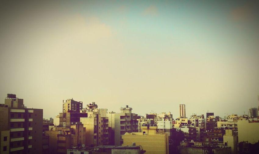 City Beirut Beiruting Urbanlife Lebanon