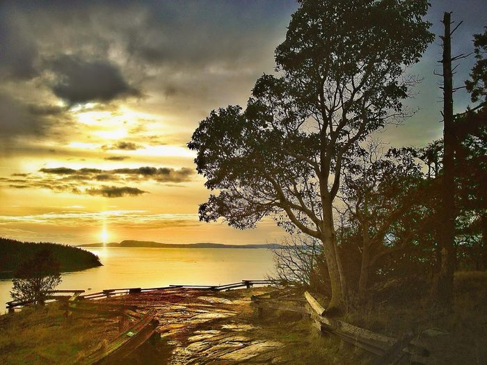 SanJuan Islands