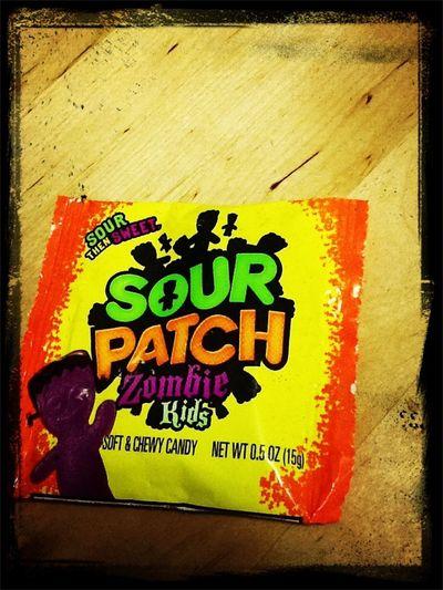 SPK Sour Patch Kids ! ❤