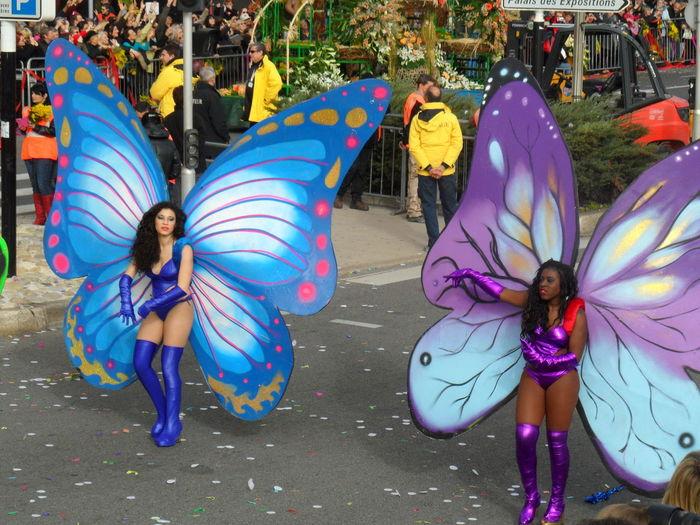Carnaval 2014 Carnaval De Nice  Nice Côte D'Azur