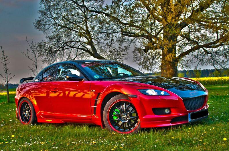 Rx8 EyeEm Car Cars EyeEm Best Shots - HDR ♡♥