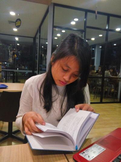 read some books
