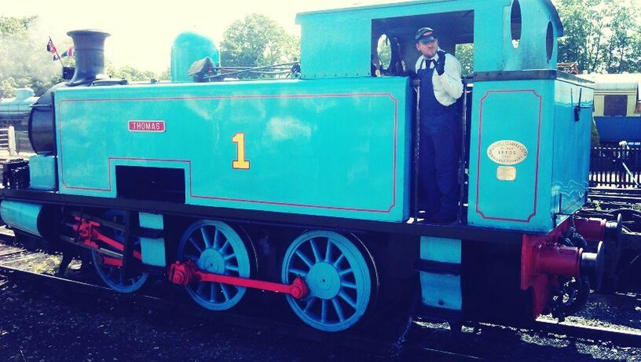 Steam Trains Thomas The Tank Engine
