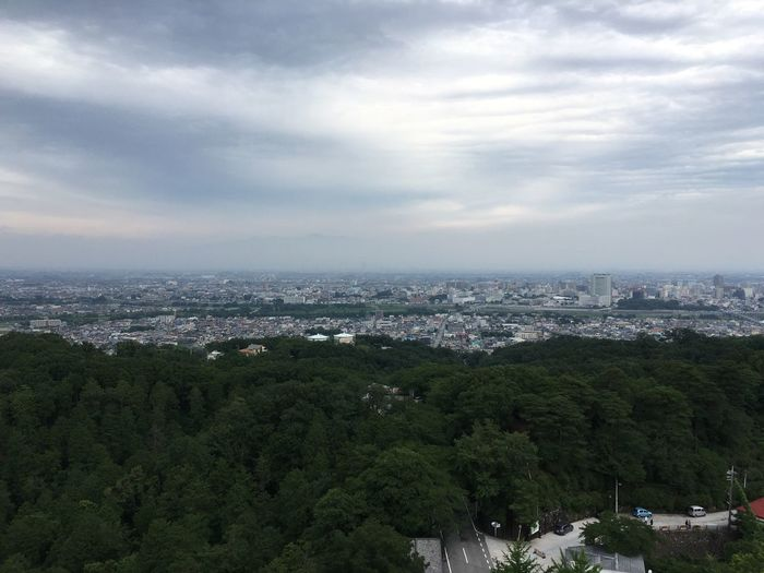 関東平野 ?
