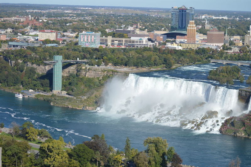Beauty In Nature Canada Day Flowing Flowing Water Motion Nature Niagra Niagra Falls Niagrafalls No People Outdoors Scenics Tourism Travel Destinations Water Waterfall