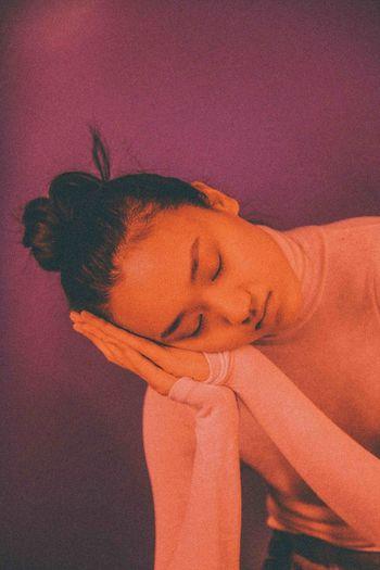 VisualInterviewsisan ongoing EyeEm series where we get to know artists and photographers through textless Q&A's.Today we feature photographer Emilija Milušauskaitė → https://www.eyeem.com/blog/visual-interview-emilija-milusauskaite-2018