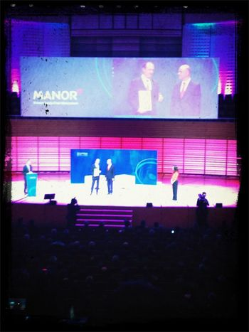 #manor supply chain erhält den swiss award for excellence von bundesrat #alainberset #esprix13