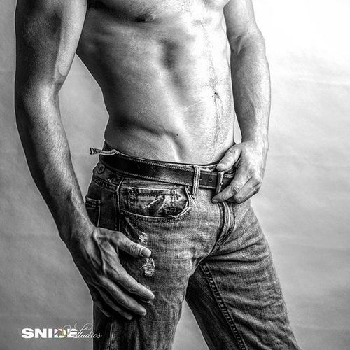 Body Bodyscape Figurestudy Men Rippedjeans  Cowboy Menatwork Nikon Betterthancalvins Bluejeans Jeans Ygk Fitness Abs Muscles