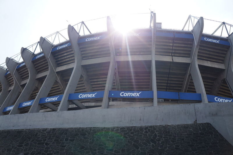 Estadio azteca Stadium Cdmx First Eyeem Photo