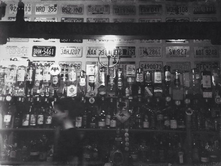 Jim Beam Bourbon Drinks Johny Walker