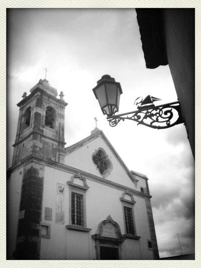 Lazzy Day..... Igreja , Church , EyeEm Portugal , Seixal