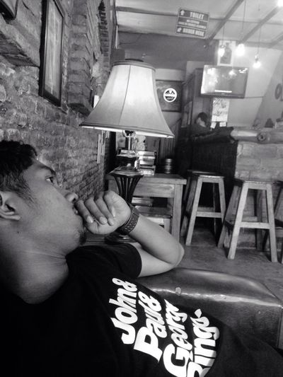 Enjoying Life Music The Beatles Beer INDONESIA Malang