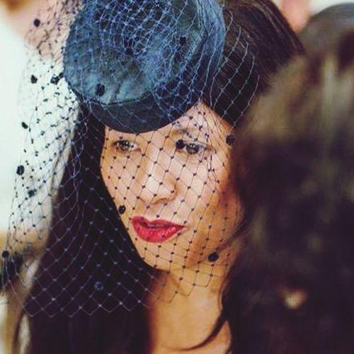 Me, at a vintage themed wedding. Vintage Hair Vintage Make-up Retro Vintage Fashion Fashion Hat Vintage Hats A Slice Of Life Capture The Moment Chat