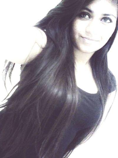 Long Hair Dont Careee