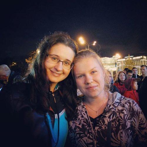День Москвы 2015 деньмосквы