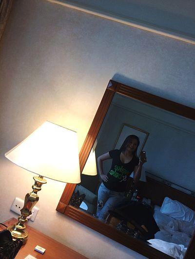 Checking Out Kuala Lumpur Malaysia  Holiday Selfie Wake And Bake