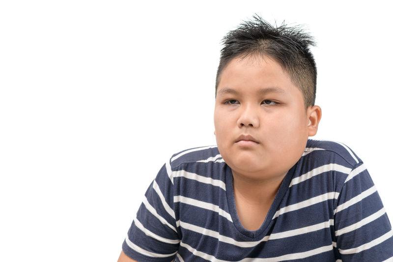 Fat kid is
