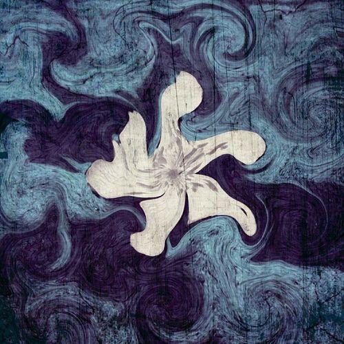 Abstractionart Flower Mobilnytydzien Swirl